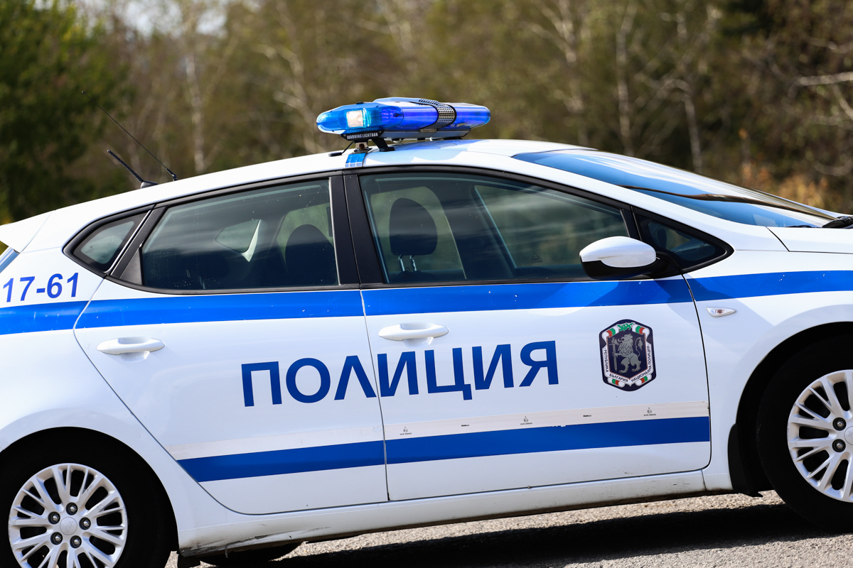 565 нарушения засече пътна полиция в областта за изминалата седмица, 105 са  засечени при товарните автомобили – Новини Разград