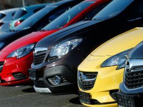 Деца потрошиха 16 автомобила в автокъща в Шумен