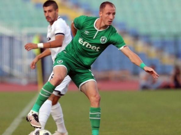 Антон Недялков: В Лудогорец всаичко е на топ ниво.