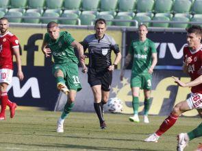 Лудогорец удари ЦСКА и дръпна с шест точки на върха (ВИДЕО)