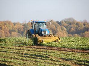 3 милиарда лева за българските земеделци през 2018 година