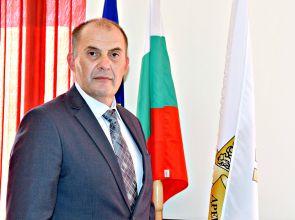 Поздравителен адрес от кмета на Кубрат по случай Деня на независимостта