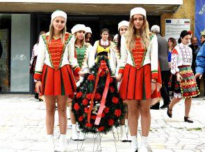 Кубрат отбеляза 113 години от Независимостта на България