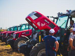 Над 140 земеделци и любители посетиха агро-изложението на Агрикорп