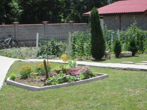 """Комисия определи най-красивите градини и балкони, участвали в десетия конкурс """"Да на красотата"""""""