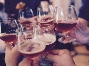 Каква е безопасната доза алкохол на ден