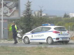 Операция на TISPOL разкри 1666 нарушители за седмица