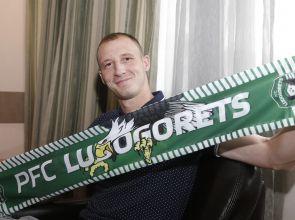 Лудогорец с пореден трансферен удар, подписа с български национал