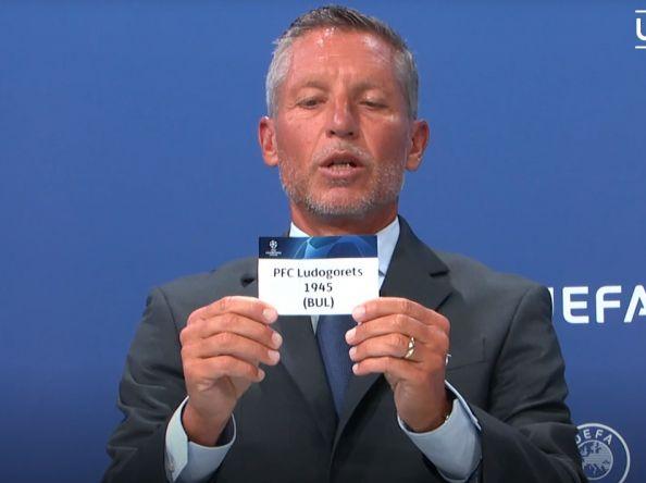Лудогорец срещу Будучност на старта в квалификациите на Шампионската лига