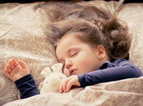 Сън на открито в бургаска детска градина