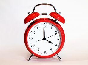 Не забравяйте да върнете стрелките на часовника с час назад тази нощ
