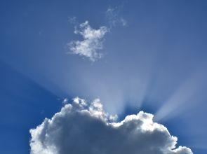 Днес до обяд ще е слънчево, а следобед – облачно, на места – с валежи