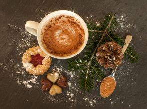 Рецепти за домашен горещ шоколад