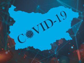 Един нов случай на заразен с COVID-19 в област Разград