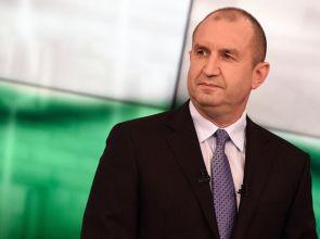 Президентът Радев ще посети Разград за празника на града