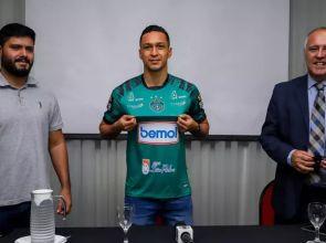 Марселиньо сменя отбора в Бразилия