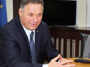 Областният управител се срещна с ръководители на дирекции по управление на горите в Турция и изп. директор на ИАГ в България