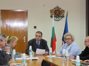 Комисия утвърди Областната здравна карта