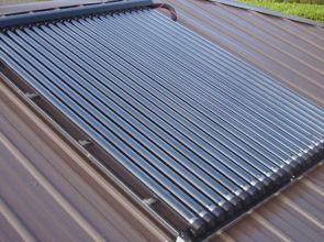 Българска компания изобрети най-мощния слънчев колектор в света
