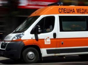 27-годишен мъж пострада при трудов инцидент в Лозница
